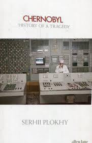 Chernobyl - Plokhy Serhii | Powieść » Księgarnia Internetowa XLM ...