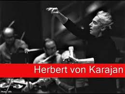 Herbert <b>Von Karajan</b>: <b>Rimsky Korsakov</b> - Scheherazade, 'The Story ...
