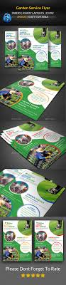garden services flyer template by afjamaal graphicriver garden services flyer template corporate flyers