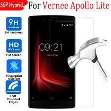 Vernee <b>Apollo</b> облегченное закаленное стекло для Vernee <b>Apollo</b> ...
