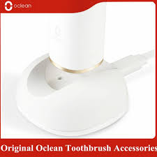 Big Sale #9833f - Original <b>Oclean 2</b>-in-<b>1 Design Electric</b> Toothbrush ...