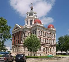 Condado de Coryell