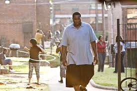 quinton aaron the blind side blind side picture 25 home movie the blind side pictures