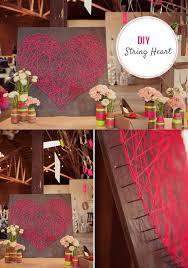 diy string art heart tutorial cute diy bedroom decor ideas for teen girl rooms bedroom teen girl rooms