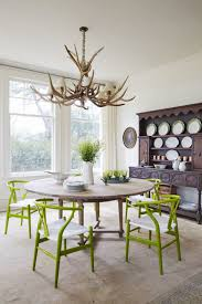 pictures of dining room decorating ideas: bringing the outside in fdbac farmhouse fresh dining room  xln