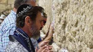 The millionaire trying to sell Messianic Judaism to the world