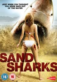 Tubarões na Areia Online Dublado