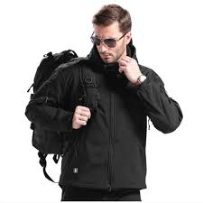 <b>M65 UK US</b> Outdoors Men s Winter Army <b>Military Tactical</b> Clothes ...