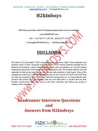 loadrunner interview questions and answers performance testing loadrunner interview questions and answers performance testing interview questions docshare tips