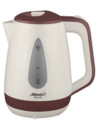 <b>Чайник Atlanta ATH</b>-<b>2376</b> Brown   baba-nina.ru