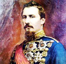 Alexandru Ioan Cuza, domnitor al Principatelor Unite - cuza.jpg