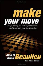 Make Your Move: Change the Way You Look At Your ... - Amazon.com