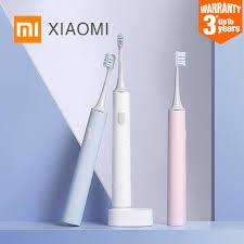 New <b>XIAOMI</b> MIJIA T500 <b>Electric Toothbrush</b> Smart <b>Sonic</b> Brush ...