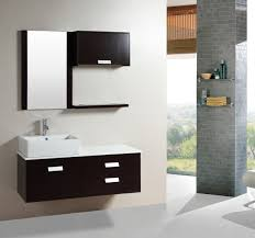 dazzling french country style bathroom white  image of enchanting bathroom vanity mirror cabinet combo using black