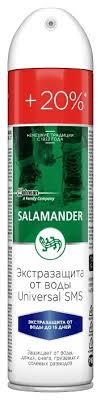 """<b>Salamander Пропитка</b> водоотталкивающая """"Universal SMS"""" <b>для</b> ..."""