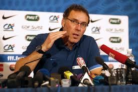PSG � Blanc : « Ajouter un ou deux joueurs de qualité »