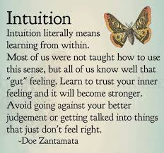 That inner voice | So True Quotes | Pinterest