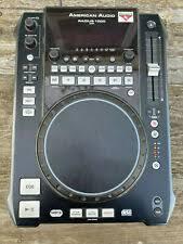 <b>American Audio</b> dj <b>CD</b>/MP3 плееры - огромный выбор по лучшим ...