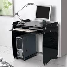 black computer desks 17 remarkable black computer desk digital image ideas black computer desks home