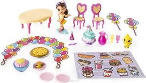 Мини-кукла Party Popteenies Main Line Подарочный пакет ...