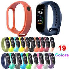 For Xiaomi <b>Mi Band 3 Smart</b> Bracelet Wristband Wrist Strap ...