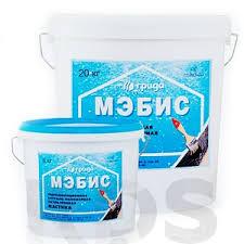 <b>Мастика битумно</b>-<b>полимерная МЭБИС</b> 20 кг. / <b>ГРИДА</b> - купить по ...