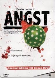 Klaus Schulze, Angst - cue-records.com