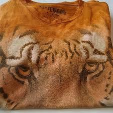 Mikkar <b>Mens</b> Blouse Tops Lion 3D Printing <b>Tees</b> Shirt <b>Short Sleeve</b> ...