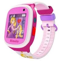Часы <b>Кнопка жизни</b> Disney Принцесса Рапунцель — <b>Умные часы</b> ...