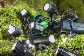 Best <b>mountain bike lights</b> 2020: 14 top-rated options for night riding ...