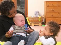 Fear of strangers: <b>babies</b> & young children | Raising Children Network