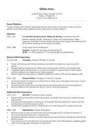 best resume format   fotolip com rich image and  best resume format