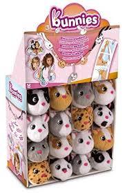 <b>IMC Toys Club PETZ</b> - Bunnies - CONIGLIE: Amazon.ca: Home ...