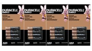 "<b>Набор алкалиновых батареек</b> ""<b>Duracell</b>"" Basic, тип AAA, 16 шт ..."