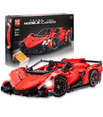 Themes <b>Technic</b> Building Block Toys and Compatible Bricks Sets ...