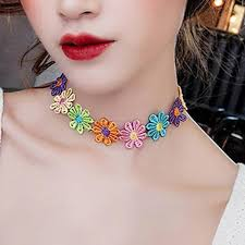 2019 <b>Korean</b> Style <b>Colorful Butterfly Flower</b> Heart Embroidered ...