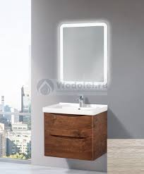 Мебель для ванной BelBagno Fly <b>60 Rovere Grigio</b>, цена 17320 ...