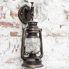 Lanterna Da Parete : Acquista allu ingrosso vetro trasparente lanterna da