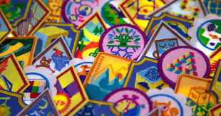 BIG NEWS: 42 <b>New Girl</b> Scout Badges to Change the World - <b>Girl</b> ...