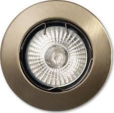 <b>Встраиваемый светильник Ideal Lux</b> Jazz Brunito — купить в ...