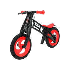 Hobby <b>Bike RT</b> FLY B - детский велобалансир-<b>беговел</b> красный ...