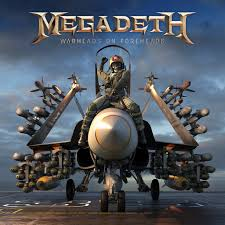 <b>Warheads On</b> Foreheads by <b>Megadeth</b> on Spotify