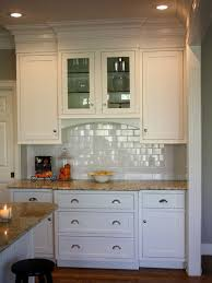 kitchen moldings: crown molding over soffet crown molding in kitchen design ideas pictures remodel and decorgood idea if you have to live with soffit