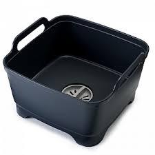 <b>Контейнер для мытья посуды</b> Joseph Joseph Wash&Drain - цена ...