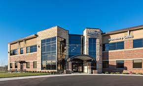 built in 2014 childrens hospital and clinics of minnesotas woodbury clinic is a beautiful 20700 square foot class a medicaloffice building beautiful office building