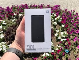 Mobile-review.com Обзор <b>Xiaomi</b> Powerbank 3 Pro (20000 мАч ...