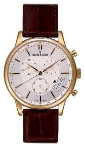 Наручные <b>часы claude bernard 01002</b>-<b>37RAIR</b> — купить по ...