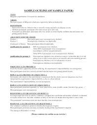 proper format for essay outline essays format resume format pdf