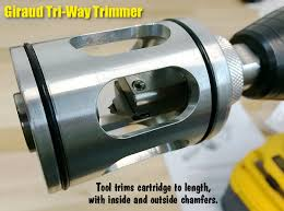 <b>Trim</b>, <b>Chamfer</b>, and <b>Deburr</b> Brass with Giraud Tri-Way Tool « Daily ...