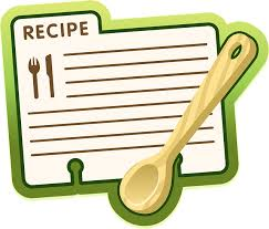 Image result for recipe